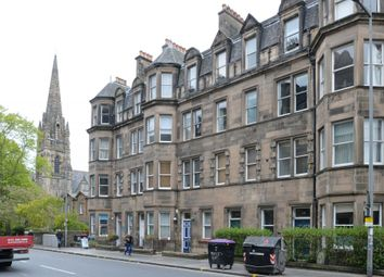 Thumbnail 2 bedroom flat for sale in 220/5 Bruntsfield Place, Edinburgh