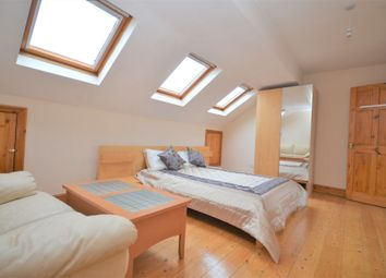 Thumbnail 4 bed duplex to rent in Sterndale Road, Hammersmith
