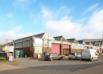 Thumbnail Light industrial for sale in Charlton Gate Business Park, Anchor & Hope Lane, London