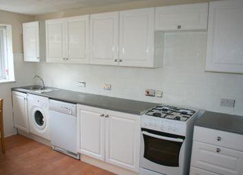 Thumbnail 3 bed flat to rent in Northfield Drive, Edinburgh