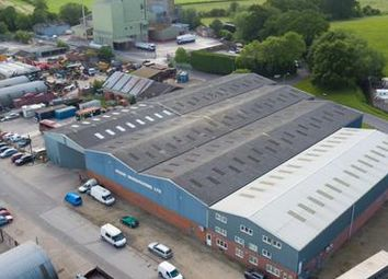 Thumbnail Light industrial to let in Rygor Building, Chemical Road, West Wilts Trading Estate, Westbury, Wiltshire