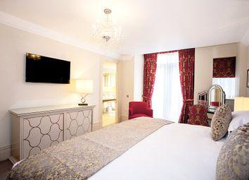 Thumbnail 1 bedroom flat to rent in Lower Sloane Street, London