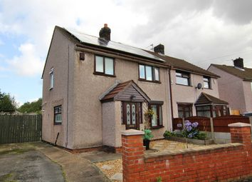 Thumbnail 3 bed semi-detached house for sale in Brook End, St Helens