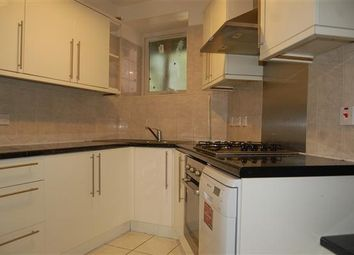 Thumbnail 5 bed flat to rent in Girdwood Road, Basement Flat, Southfields