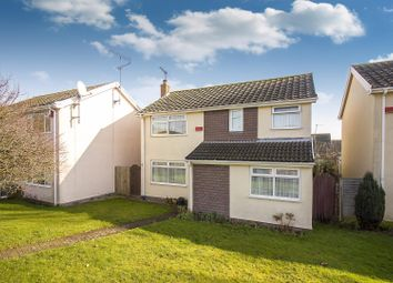 Thumbnail 5 bedroom detached house for sale in St. Peters Court, Broadstairs