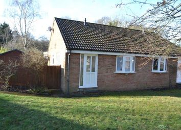 Thumbnail 2 bed semi-detached bungalow for sale in Wellington Avenue, Whitehill