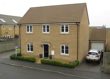 4 bed detached house for sale in Creed Road, Oundle, Peterborough PE8