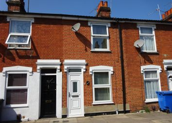 Thumbnail 3 bedroom property for sale in Surrey Road, Ipswich