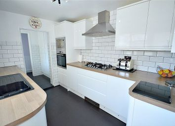 Thumbnail 4 bed terraced house for sale in Victoria Road, Cwmfields, Pontypool