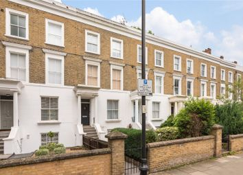 2 bed maisonette for sale in Almorah Road, Islington, London N1