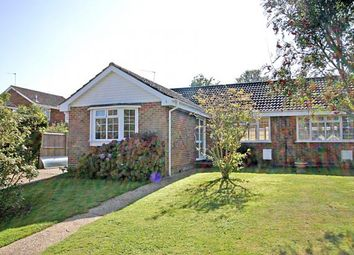 Thumbnail 2 bed bungalow to rent in Godden Road, Newick