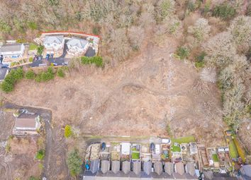 Thumbnail Land for sale in Y Goedwig Cardiff Road, Treharris, Merthyr Tydfil.