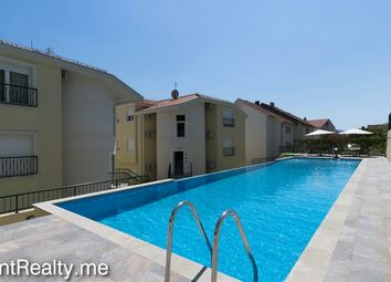 Thumbnail 1 bedroom apartment for sale in One Bedroom Apartment With Swimming Pool, Herceg Novi, Montenegro
