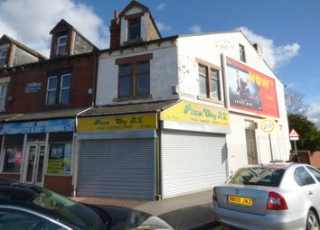 Thumbnail 3 bedroom flat for sale in Dewsbury Road, Beeston