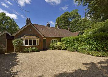 2 bed semi-detached bungalow for sale in Amersham Road, Penn Street, Amersham, Buckinghamshire HP7