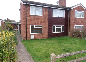 Thumbnail 1 bed maisonette to rent in Meadowbank Close, Long Crendon, Aylesbury