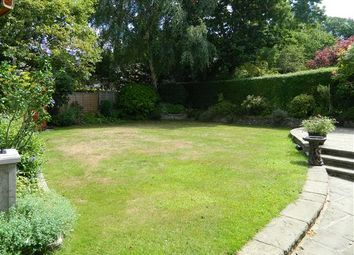 Thumbnail 4 bed property for sale in Goodwood Close, Midhurst