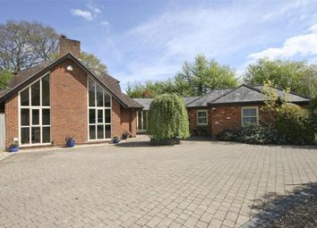 Thumbnail 5 bedroom detached house for sale in Salisbury Road, Burton, Christchurch