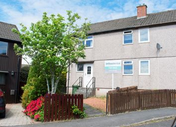 Thumbnail 3 bed semi-detached house for sale in 21 Closehead Avenue, Annan, Dumfries & Galloway