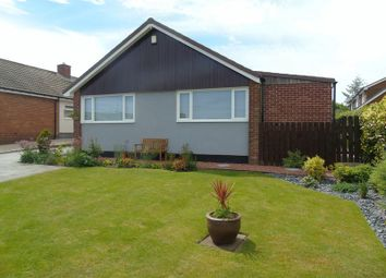 Thumbnail 3 bed bungalow for sale in Willow Court, Ryton