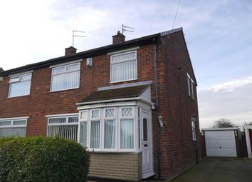 Thumbnail 3 bedroom property to rent in Churchill Road, Eston, Middlesbrough