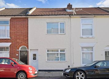 Thumbnail 2 bedroom terraced house for sale in St. Stephens Road, North End, Portsmouth, Hampshire