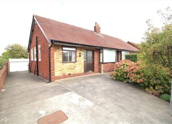 Thumbnail 2 bed bungalow for sale in Common Edge Road, Blackpool
