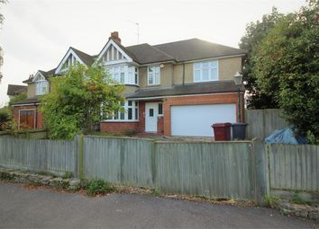 Kenilworth Avenue, Reading RG30. 4 bed semi-detached house
