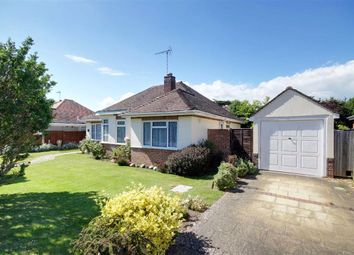 Thumbnail 2 bed detached bungalow for sale in Tamarisk Way, South Ferring, West Sussex