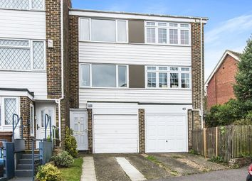 Thumbnail 3 bed terraced house for sale in Cherry Tree Road, Rainham, Gillingham