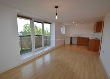 Thumbnail 1 bedroom flat to rent in Lakeside Rise, Blackley, Manchester