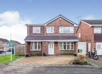 4 bed detached house for sale in Melbourne Crescent, Beaconside, Stafford, Staffordshire ST16