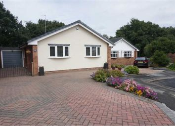 Thumbnail 3 bed detached house for sale in Brookside Avenue, Offerton, Stockport
