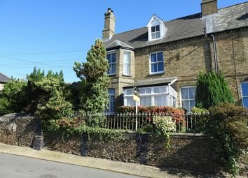 3 bed semi-detached house for sale in Church Road, Downham Market PE38