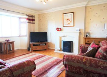 Thumbnail 3 bedroom detached bungalow for sale in Fordbrook Lane, Walsall