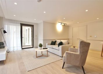 Thumbnail 2 bed flat to rent in Queens Wharf, Hammersmith