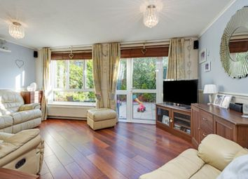 Thumbnail 3 bedroom terraced house for sale in Aspern Grove, London