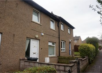 Thumbnail 2 bedroom terraced house for sale in Mclean Place, Dundee