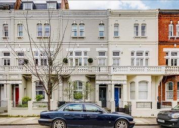 Thumbnail 5 bed detached house for sale in Waldemar Avenue, Fulham, London