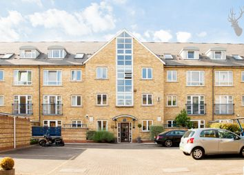Thumbnail 3 bed flat for sale in St Marys Court, Bow Road, Bow