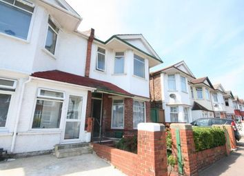 Thumbnail 4 bed semi-detached house for sale in Cavendish Avenue, Eastbourne, East Sussex