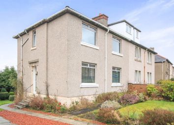 Thumbnail 3 bedroom semi-detached house for sale in Borgie Crescent, Cambuslang, Glasgow