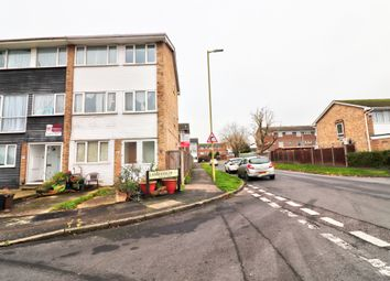 Thumbnail 3 bed flat for sale in Lammasmead, Broxbourne