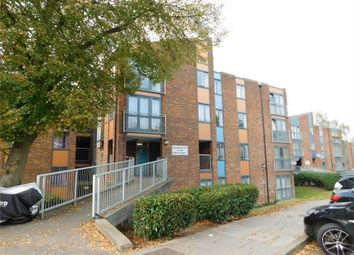 Thumbnail 2 bed flat for sale in Gloucester Court, Copley Close, Hanwell, London