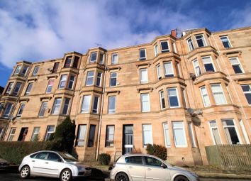 Thumbnail 2 bed flat for sale in 81 Somerville Drive, Glasgow