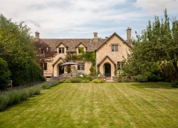 Thumbnail 4 bed property for sale in Home Farm, Westonbirt, Tetbury, Gloucestershire