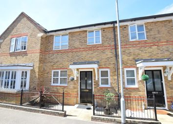 Thumbnail 3 bed terraced house for sale in Nottage Crescent, Braintree