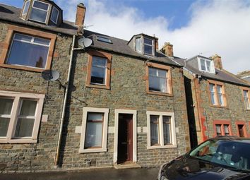 Thumbnail 3 bed flat for sale in Mavis Bank, Selkirk