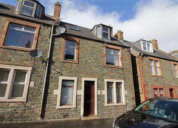 Thumbnail 3 bed flat for sale in Mavis Bank, Selkirk