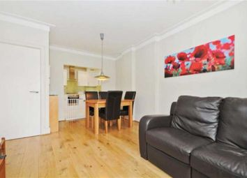 Thumbnail 2 bed flat to rent in Bridgewater House, Barbican, London
